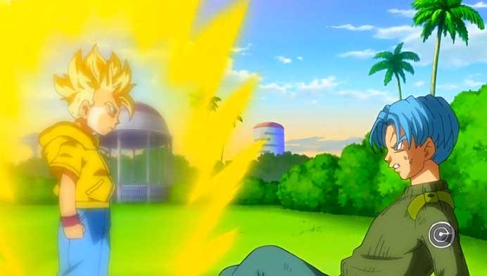 Dragon Ball Super Capítulo 59
