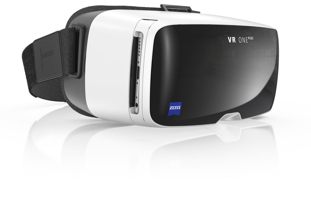 Zeiss VR ONE PLUS