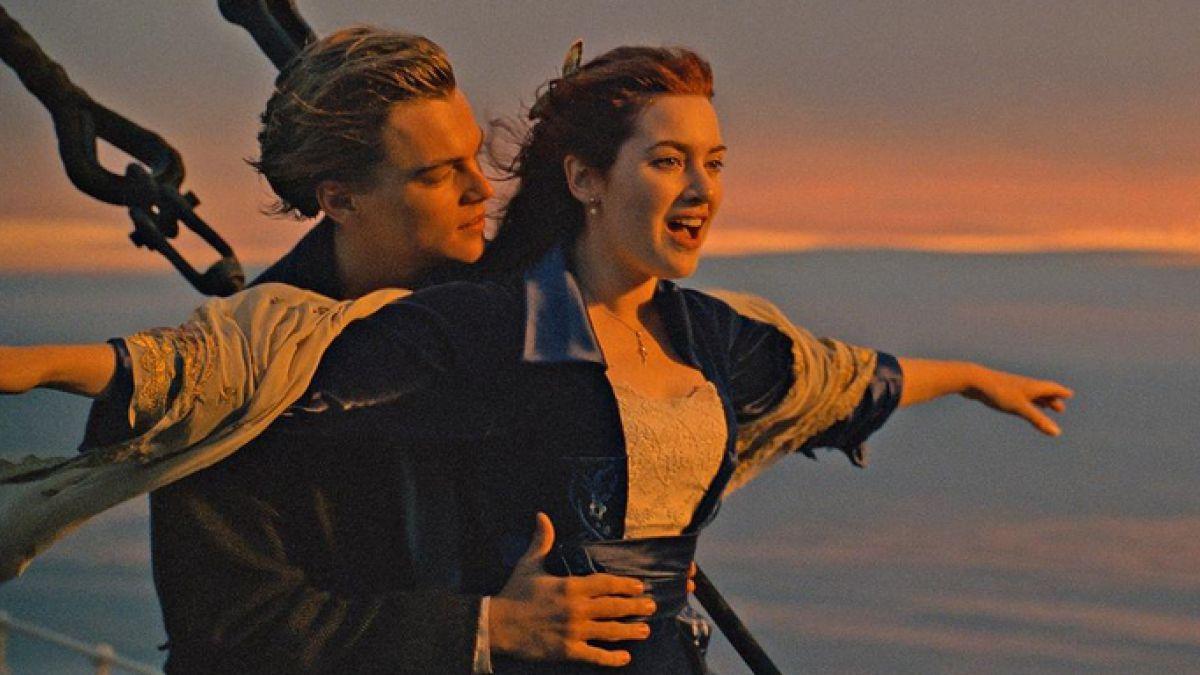 Las 15 mejores películas románticas
