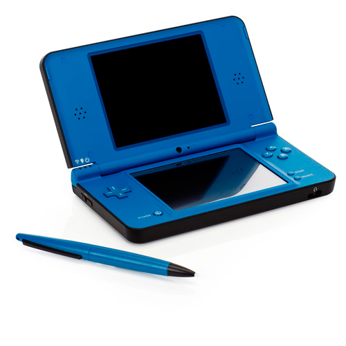 17 Nintendo DS XL