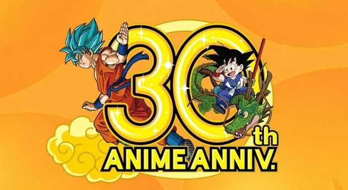 30 aniversario DB