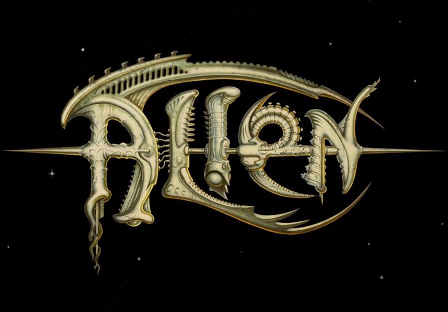 Ridley Scott Logo