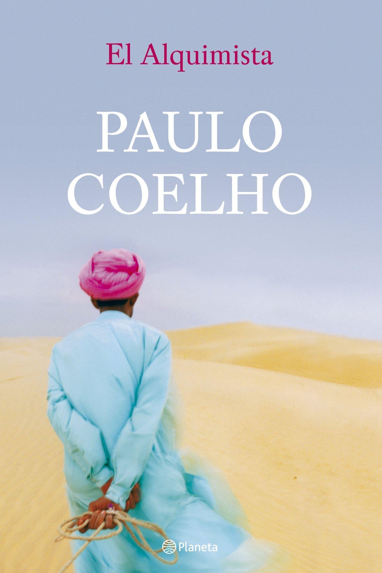 Novela, Paulo Coelho