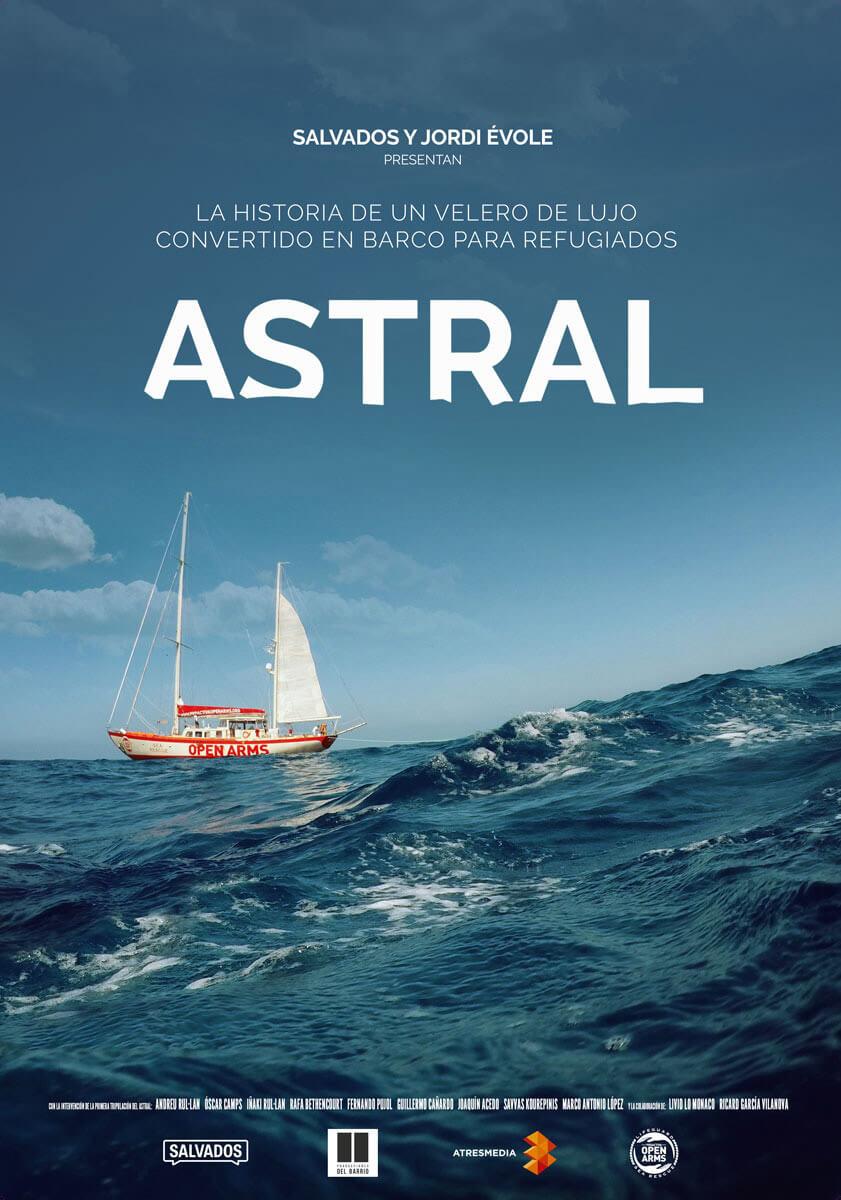 Astral - documental Jordi Évole