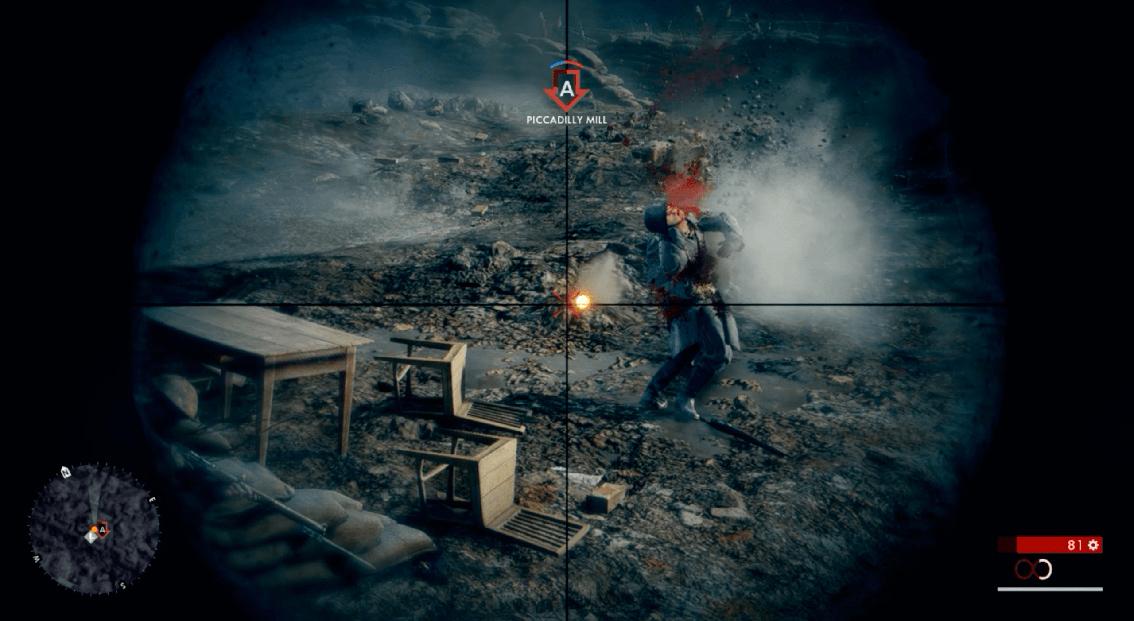 Battlefield 1 9