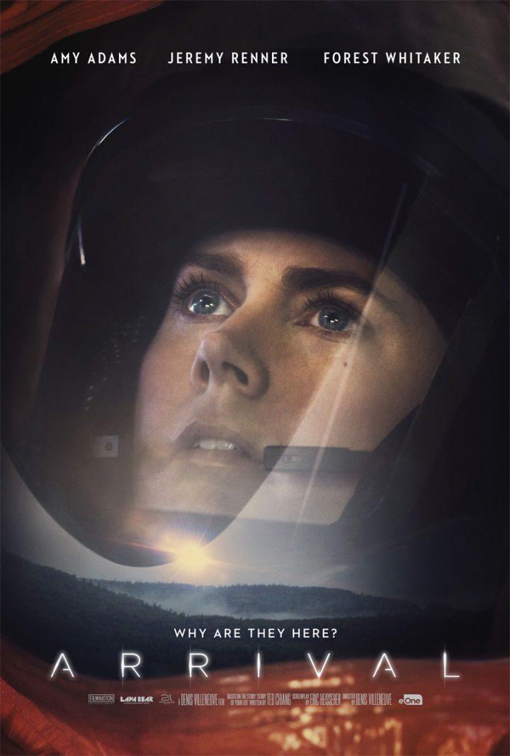 Película Denis Villeneuve