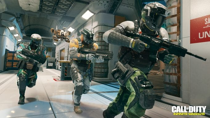COD Infinite Warfare 13