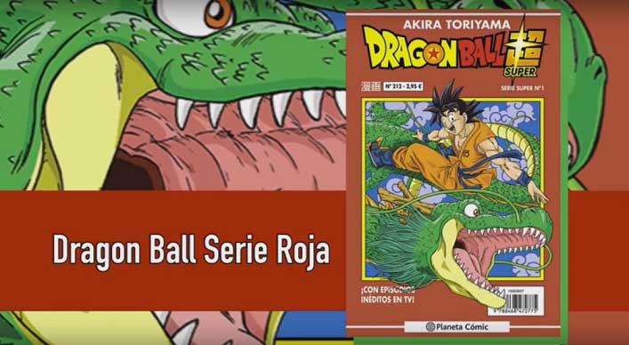 Dragon Ball Planeta Cómic