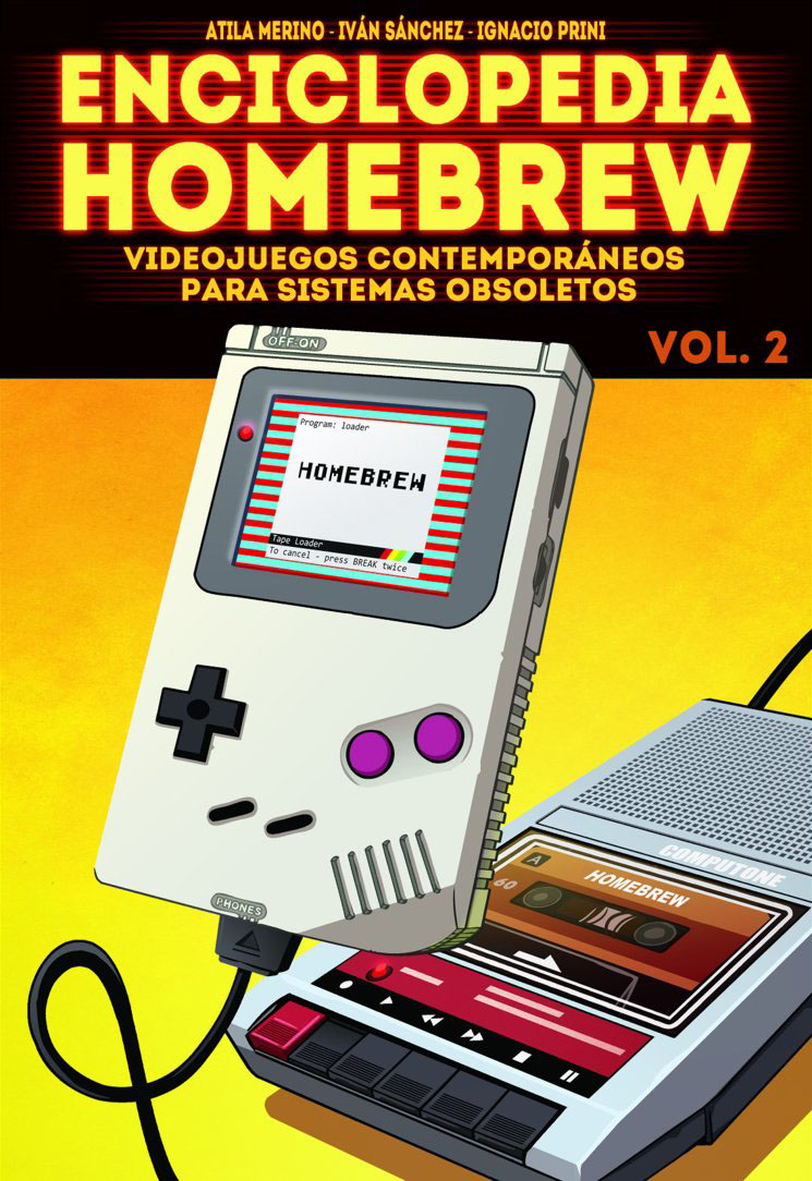 Enciclopedia Homebrew Vol 2
