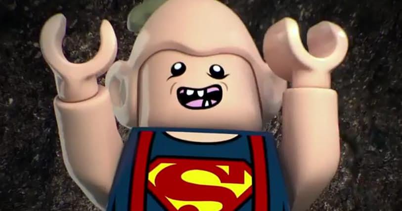 Los Goonies en LEGO DImensions