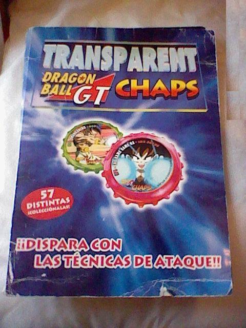 GT Chaps