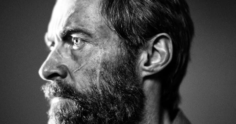 Logan: primera imagen de Hugh Jackman en Lobezno 3