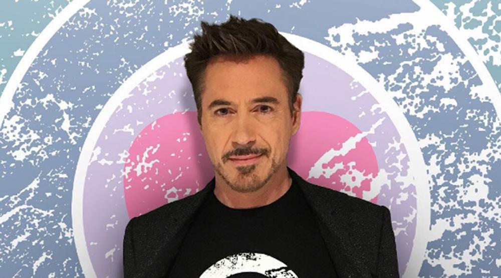 Las mejores autocaravanas de los famosos - Robert Downey Junior