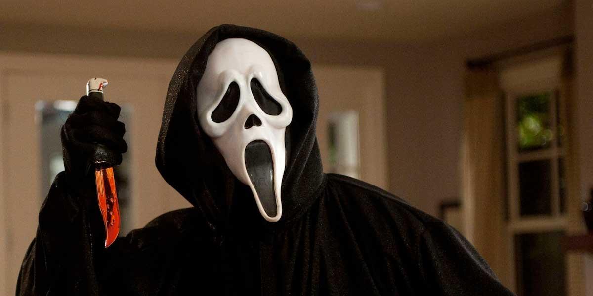 Mejores contenidos Netflix Halloween