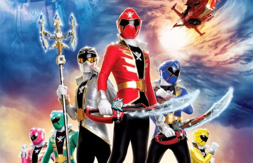 Secuela de la película de Power Rangers ya podría estar en desarrollo