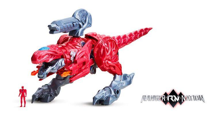 Espada de poder, monedas de poder, T-Rex