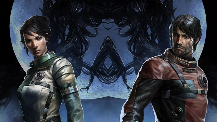 Prey Para Ps4 Pc Y Xbox One Nuevo Trailer Gameplay