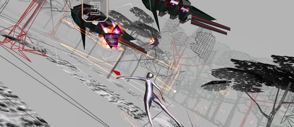 Rez Infinite 4