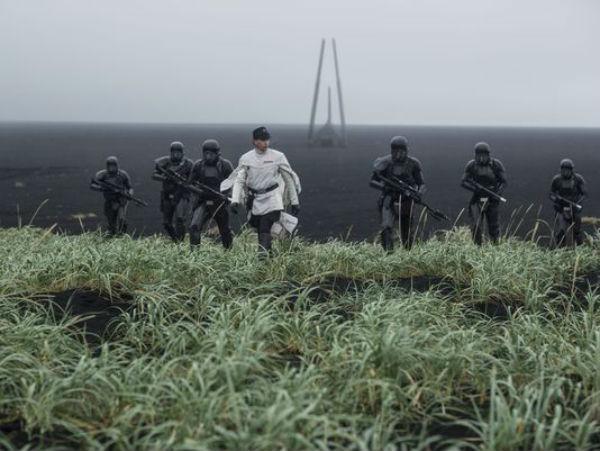 Imágenes Rogue One Star Wars