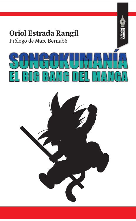 Songokumanía