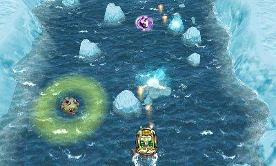 Sonic Boom: Fuego y Hielo 3