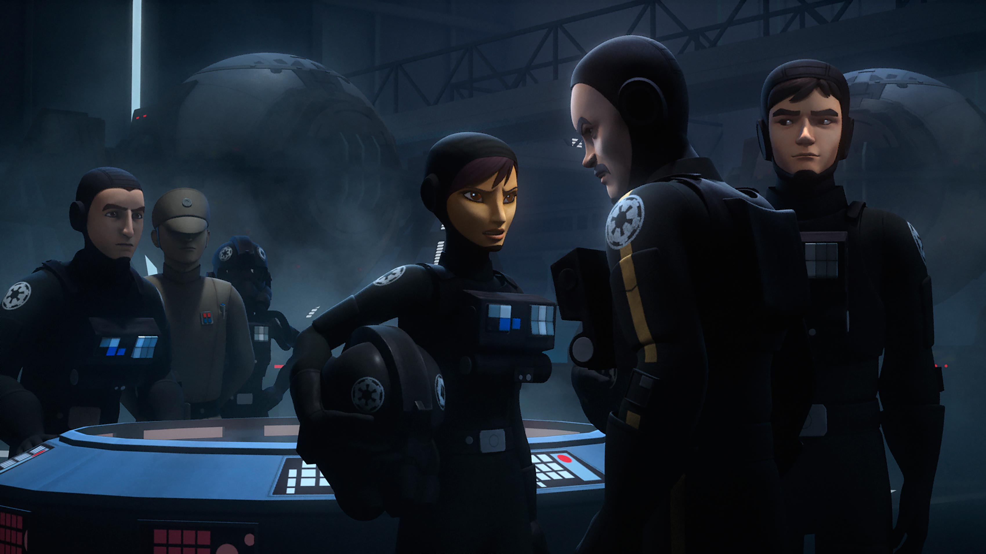 Star Wars Rebels 3x03