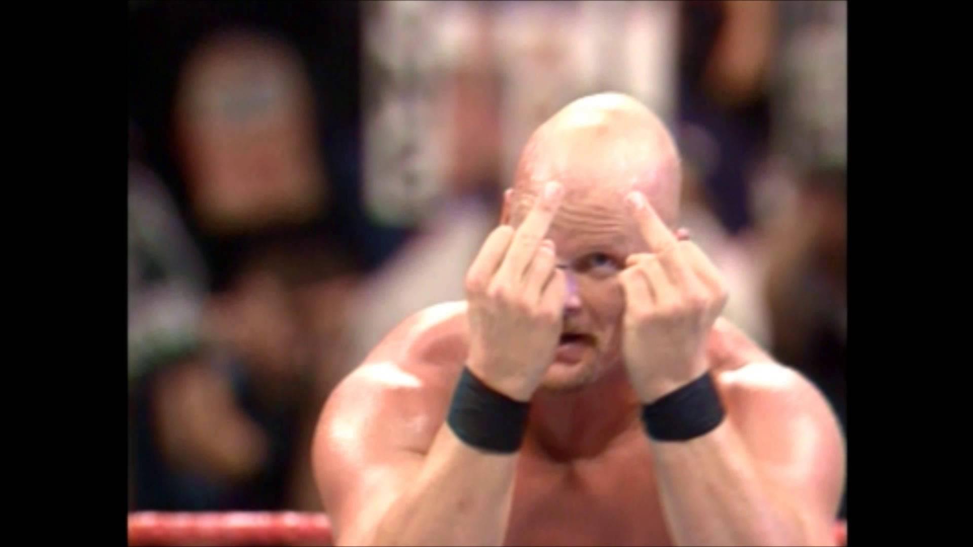 WWE - Stone Cold Steve Austin