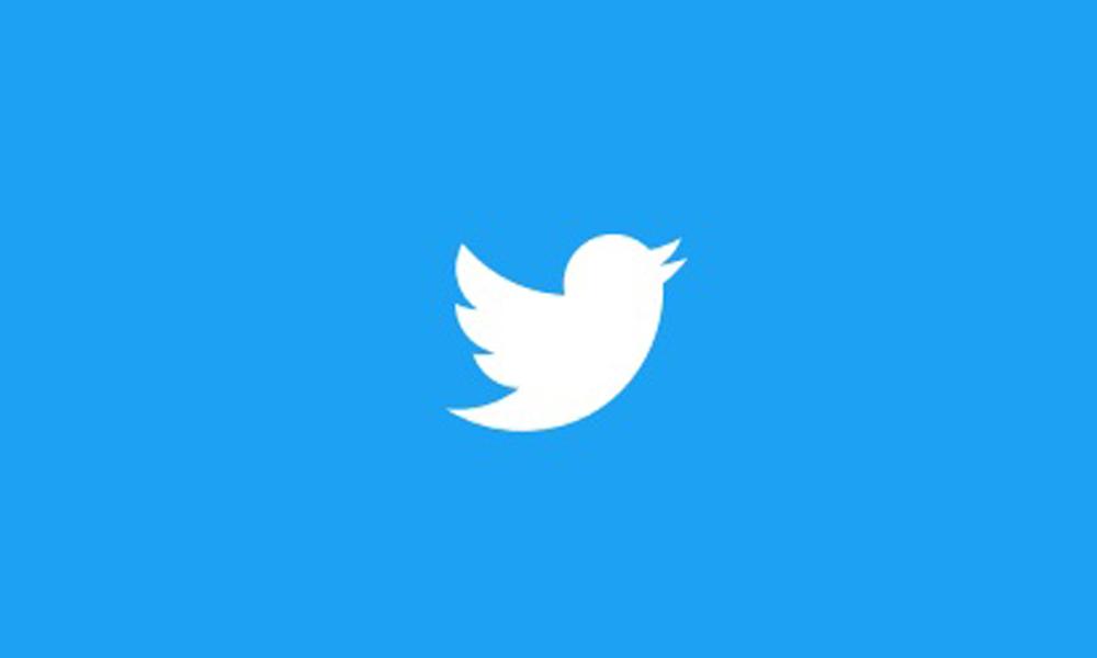 Twitter se disculpa por un tuit sobre la supremacía blanca