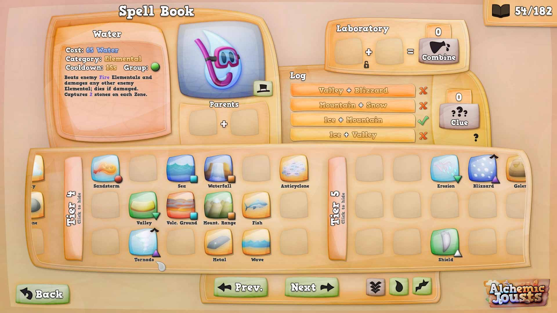 Alchemic Jousts creación de cartas