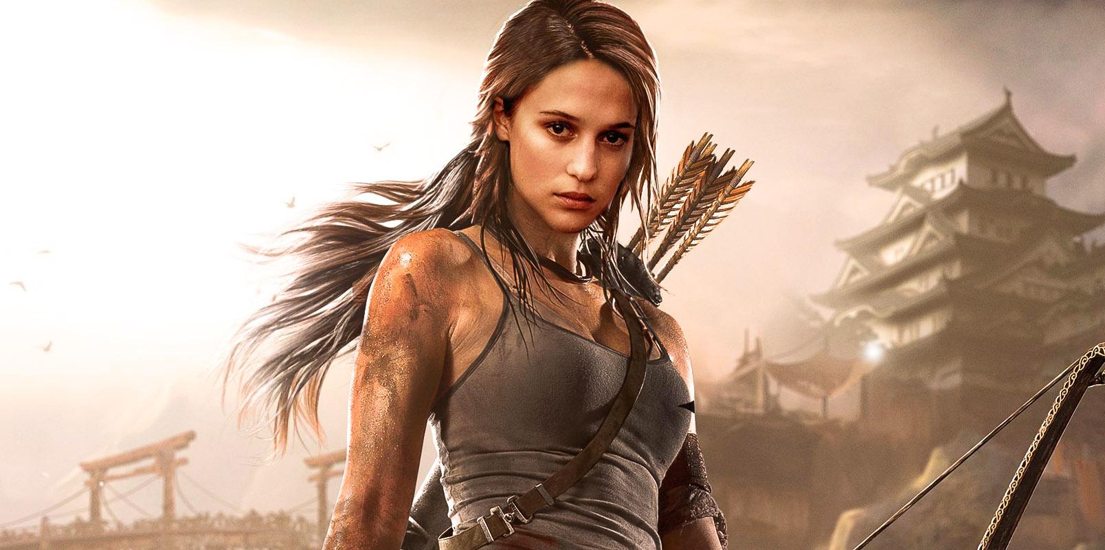 Tomb Raider - Walton G...