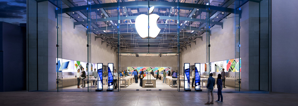 Black Friday 2016 de Apple