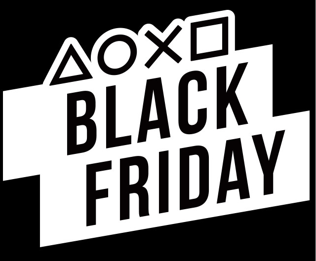 Black Friday 2016 en PlayStation