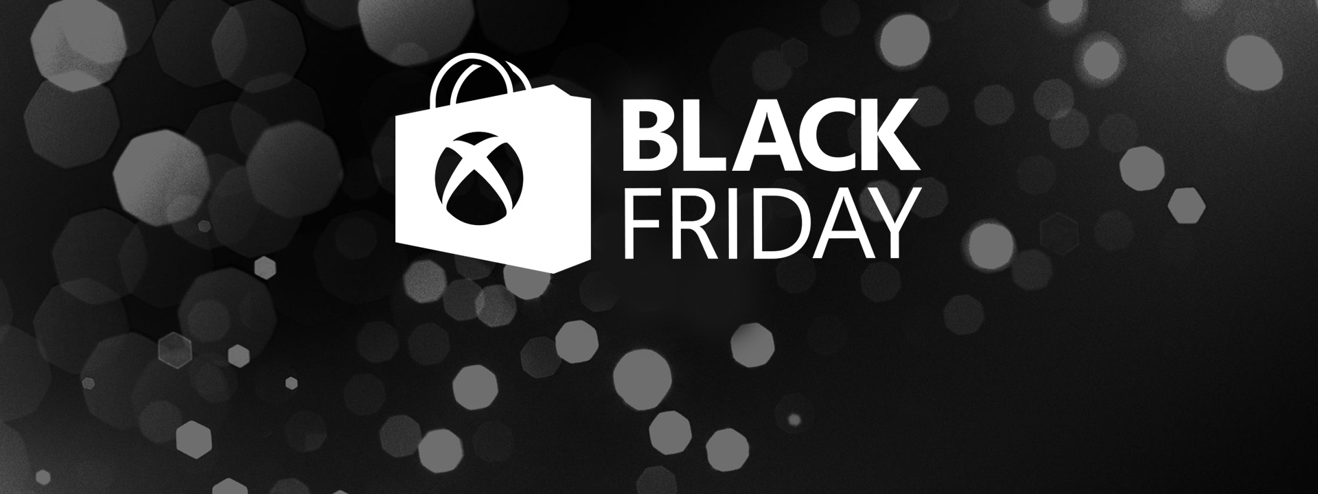 Black Friday 2016 en Xbox