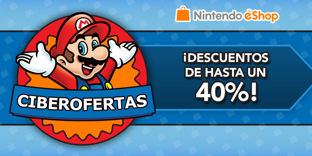 Black Friday de Nintendo