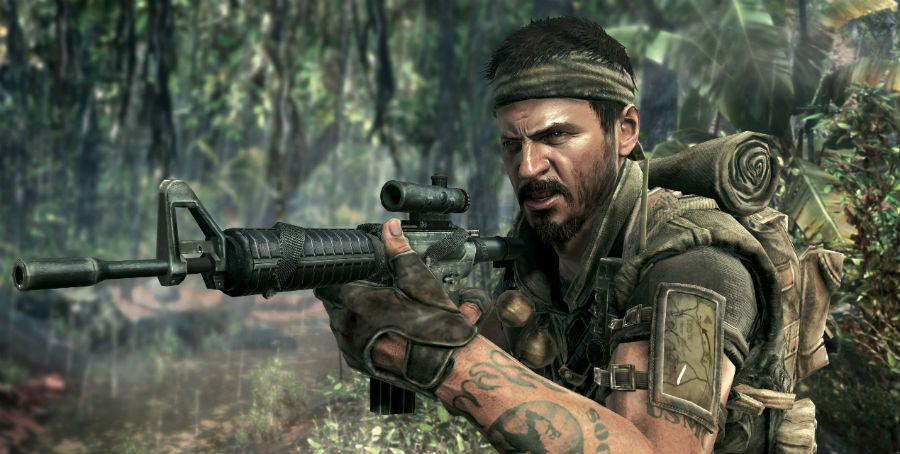 Call of Duty en Vietnam