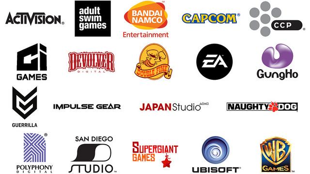 Compañías de PS Experience 2016