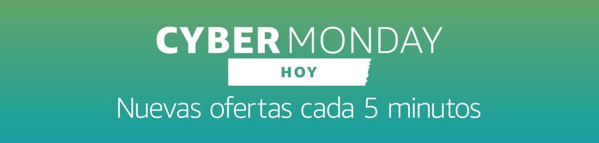 Cyber Monday Las Mejores Ofertas Digitales De Amazon