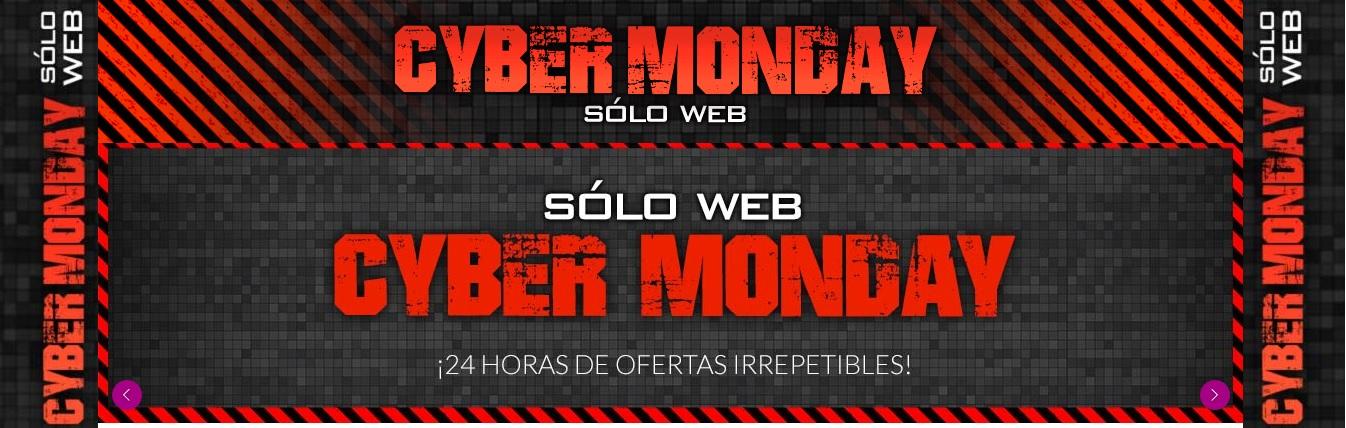 Cyber Monday Las Mejores Ofertas Digitales De Game
