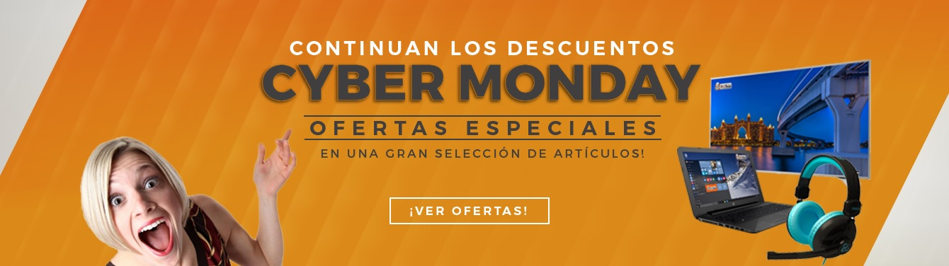 Cyber Monday Las Mejores Ofertas Digitales De Pc