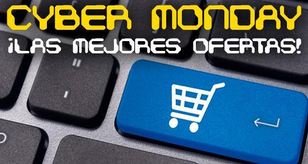Cyber Monday Y Black Friday Mejores Ofertas Y Descuentos