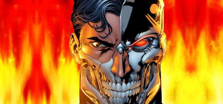 DC, Supergirl