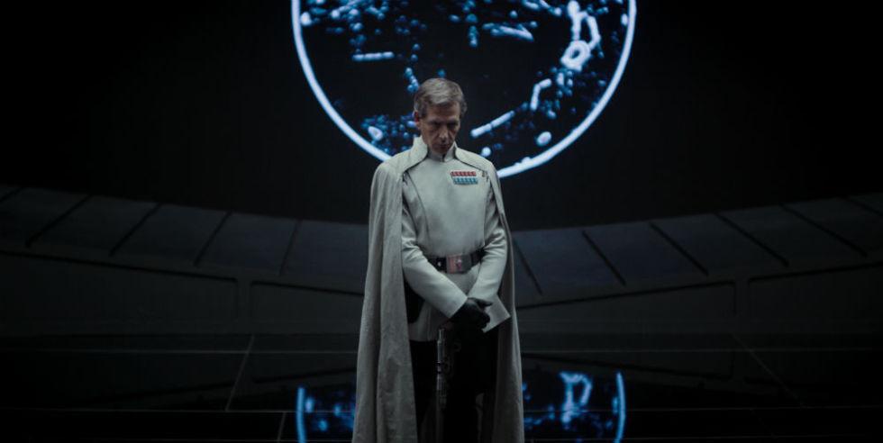 Director Orson Krennic - Rogue One