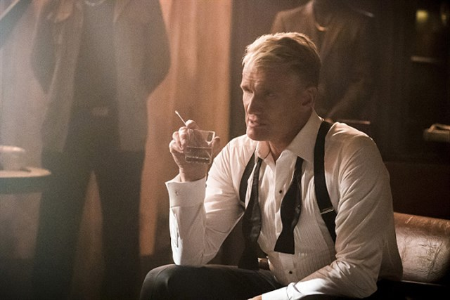 Dolph estara en la quinta temporada de Arrow Dolph-lundgren-arrow-temporada-5_1