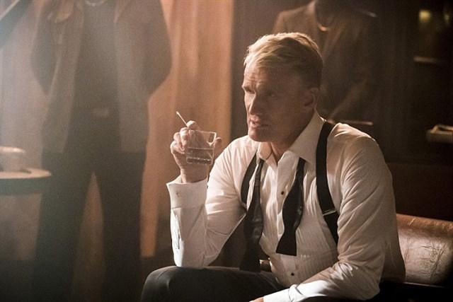 Dolph estara en la quinta temporada de Arrow Dolph-lundgren-arrow-temporada-5_1
