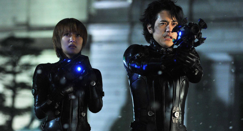 Gantz - película de 2011