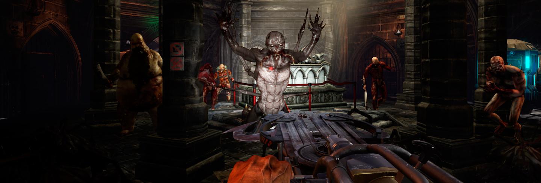Killing floor 2 pc ps4 juegos en hobbyconsolas for Killing floor xbox one