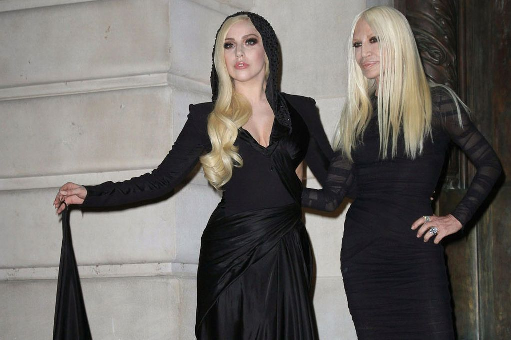 Donatella Versace, American Crime Story