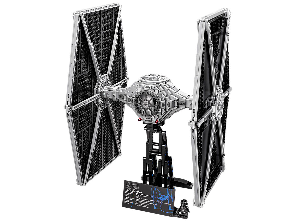 Lego Star Wars. Oferta Tie Fighter