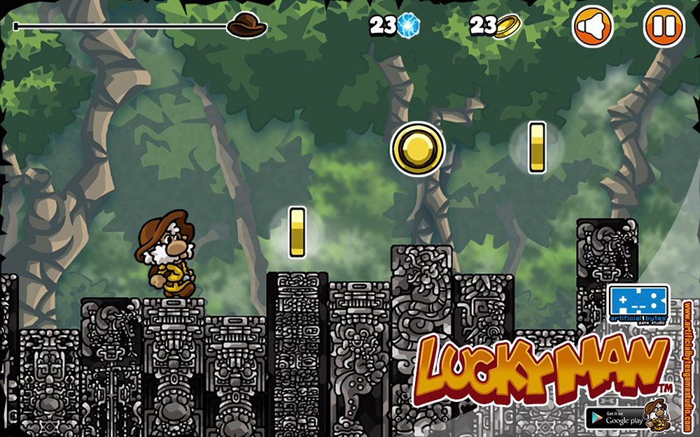 Luckyman (Android)