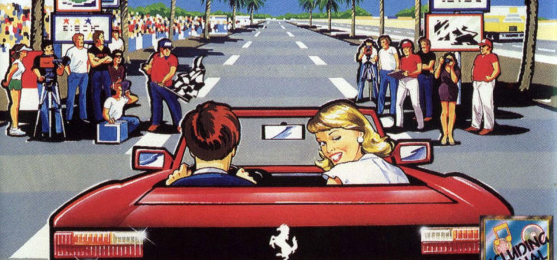 Los mejores juegos de coches retro de la historia ...  Los mejores jue...
